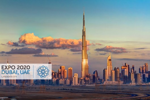 Dubai 2020 and Top Ten Inventions from World Expos