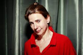 Lionel Shriver photo www.thetimes.co.uk